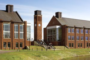 High School, The Ensworth School, Nashville Tennesee, Gund Partnership